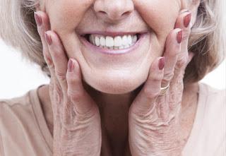 Prevención en personas mayores