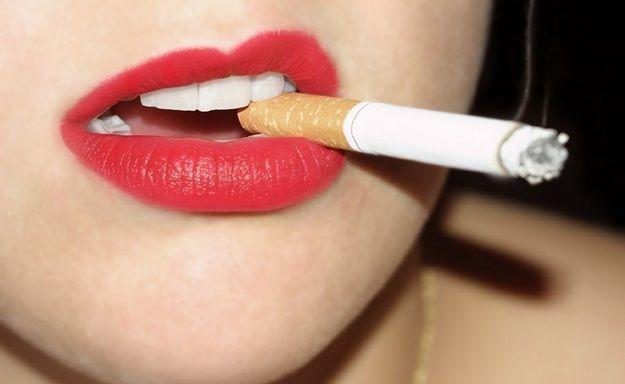 ¿Que problemas causa en tu boca el tabaquismo?
