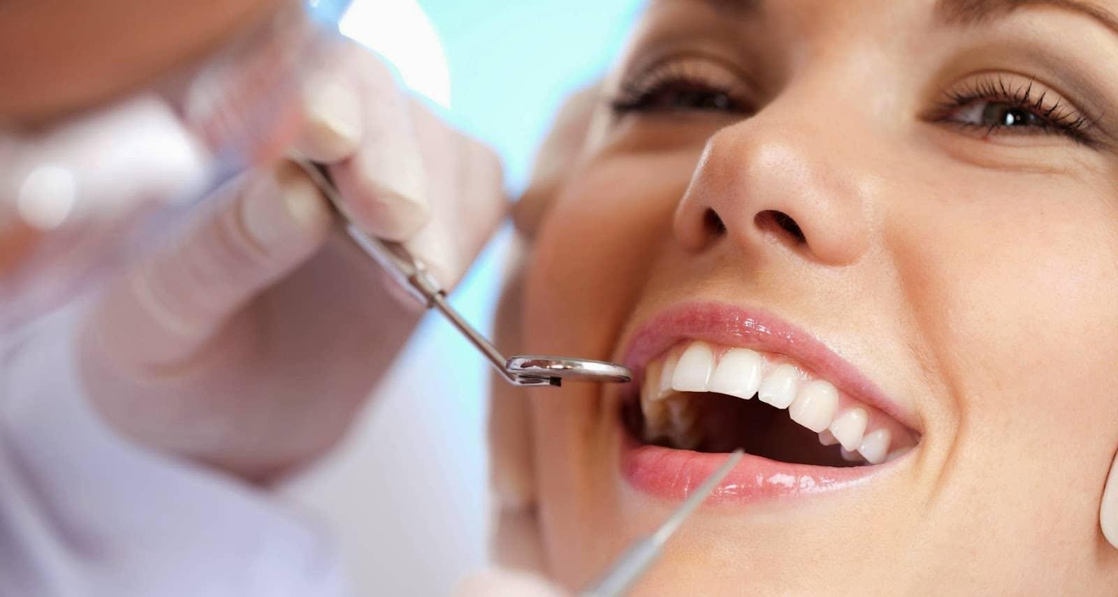 Razones por las cuales perder el miedo de ir al dentista