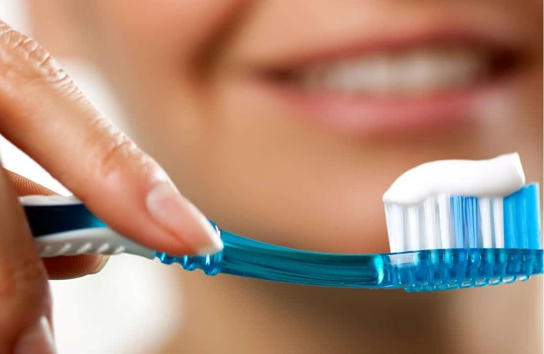 El top 5 de los errores de cepillado dental